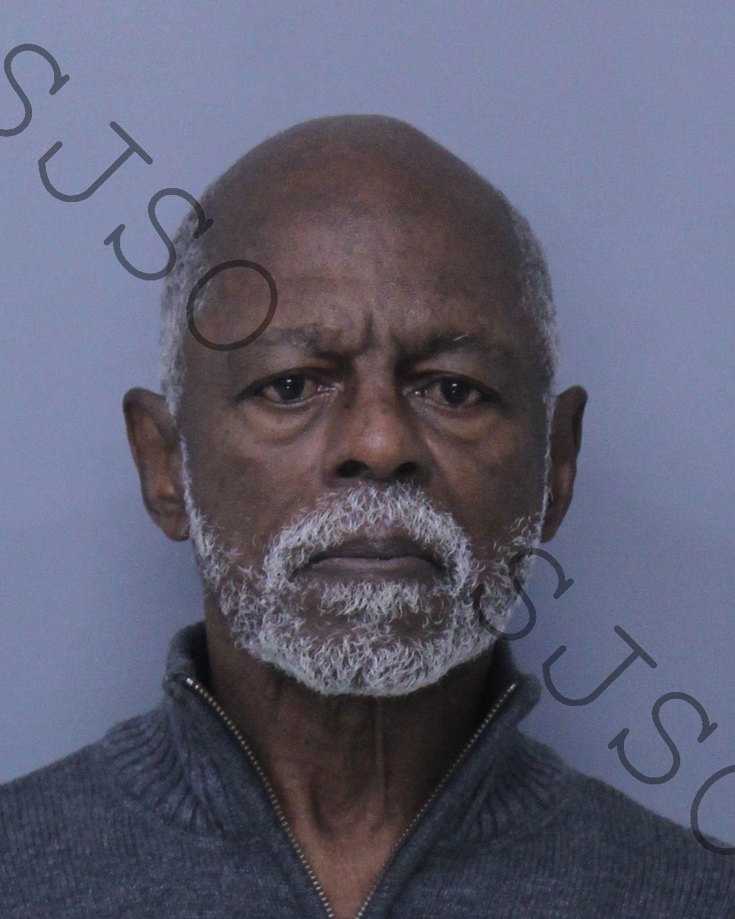 Clean Up City of St  Augustine, Florida: Eleventh arrest of